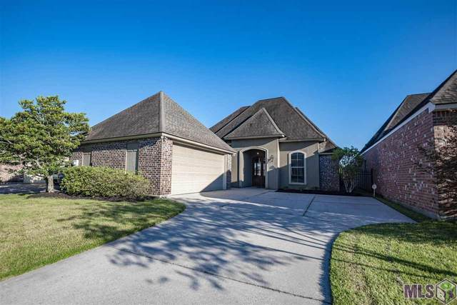 10556 Hill Pointe Ave, Baton Rouge, LA 70810 (#2021015039) :: Patton Brantley Realty Group