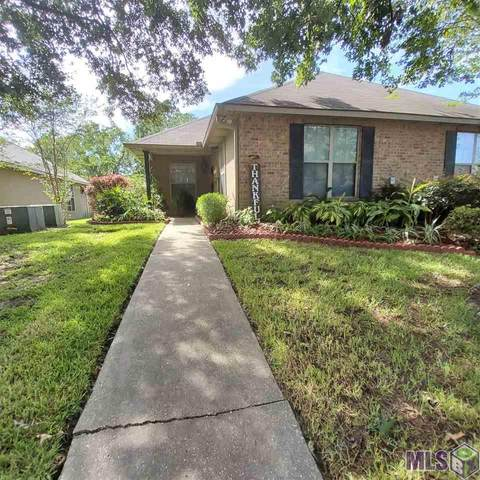 2942 Magazine Dr, Baton Rouge, LA 70816 (#2021015040) :: David Landry Real Estate