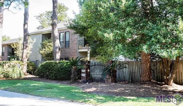 7744 Lasalle Ave #40, Baton Rouge, LA 70806 (#2021015041) :: Patton Brantley Realty Group
