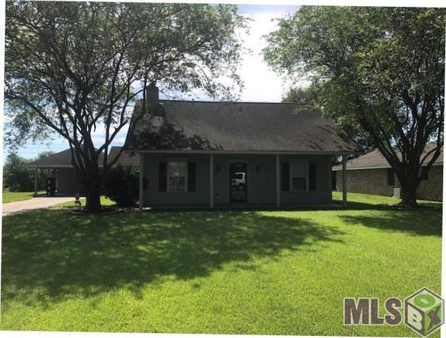 1659 Ory Ave, Brusly, LA 70719 (#2021015046) :: Patton Brantley Realty Group