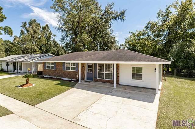 1728 Theron Dr, Baton Rouge, LA 70810 (#2021015051) :: Patton Brantley Realty Group