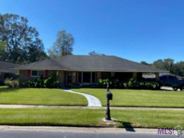 3763 Edgemont Dr, Baton Rouge, LA 70814 (#2021015060) :: Patton Brantley Realty Group