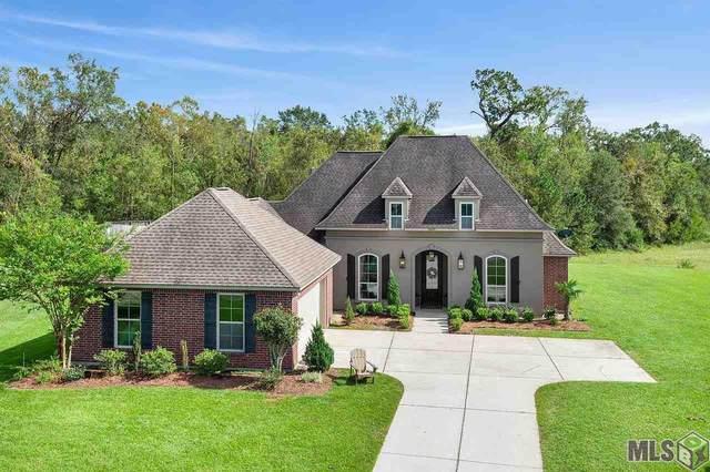 39477 Oceanview Ave, Prairieville, LA 70769 (#2021015062) :: David Landry Real Estate
