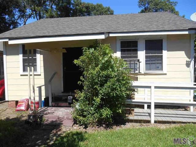 2445 Edgewood Cir, Baton Rouge, LA 70802 (#2021015066) :: Patton Brantley Realty Group