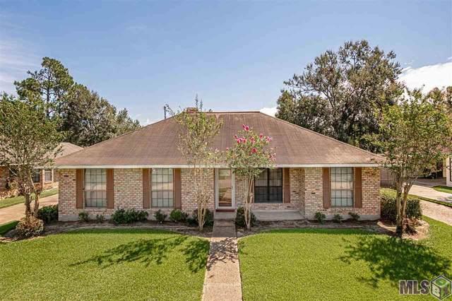 4633 Shadeland Dr, Baton Rouge, LA 70816 (#2021015074) :: David Landry Real Estate