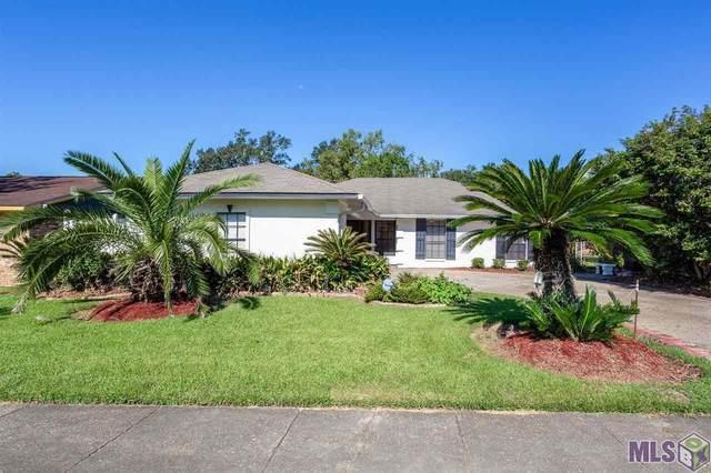 9016 Orleans Dr, Baton Rouge, LA 70810 (#2021015075) :: Patton Brantley Realty Group