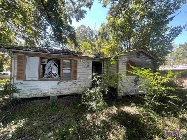 4780 Paige St, Baton Rouge, LA 70805 (#2021015078) :: David Landry Real Estate