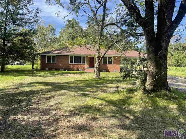 5155 Lanier Dr, Baton Rouge, LA 70812 (#2021015081) :: David Landry Real Estate