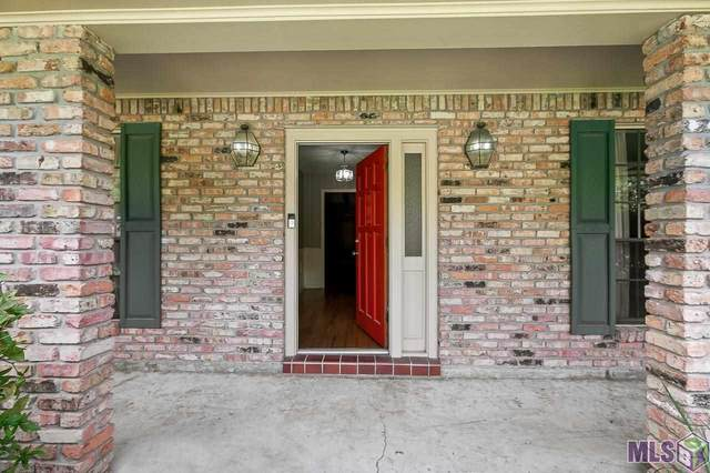 3901 Pine Crest Dr, Baton Rouge, LA 70809 (#2021015082) :: David Landry Real Estate