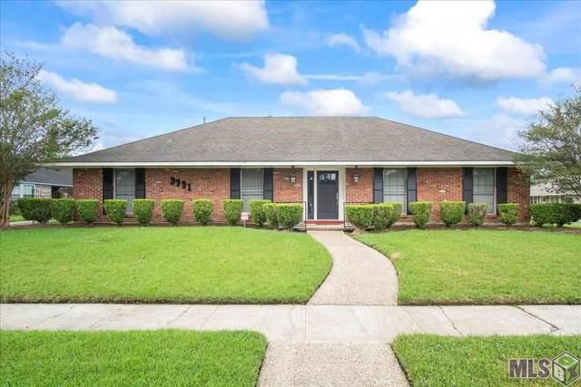 3731 Casa Grande Dr, Baton Rouge, LA 70814 (#2021015084) :: David Landry Real Estate