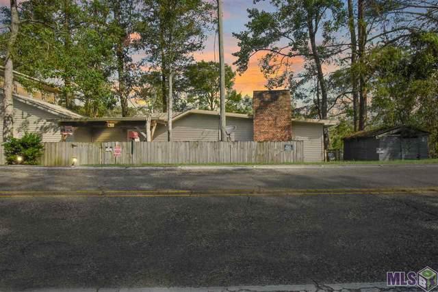 21321 La Hwy 22, Maurepas, LA 70449 (#2021015096) :: David Landry Real Estate