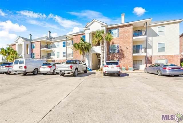 12430 River Highlands Q, St Amant, LA 70776 (#2021015099) :: RE/MAX Properties