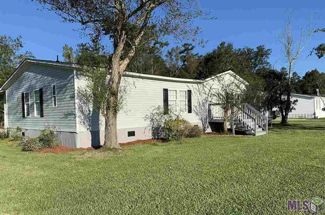 32305 Mary Ann Way, Denham Springs, LA 70706 (#2021015104) :: David Landry Real Estate