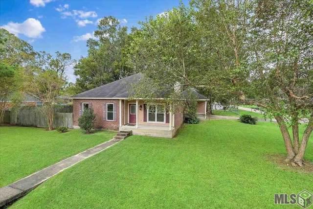 11195 Shandon Dr, Central, LA 70739 (#2021015106) :: David Landry Real Estate