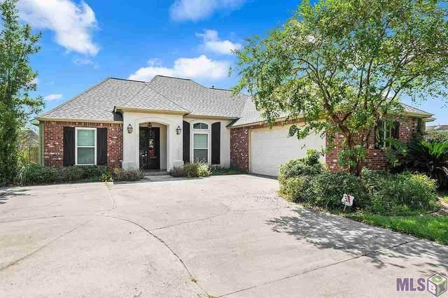 37369 La Hwy 621, Prairieville, LA 70769 (#2021015108) :: David Landry Real Estate