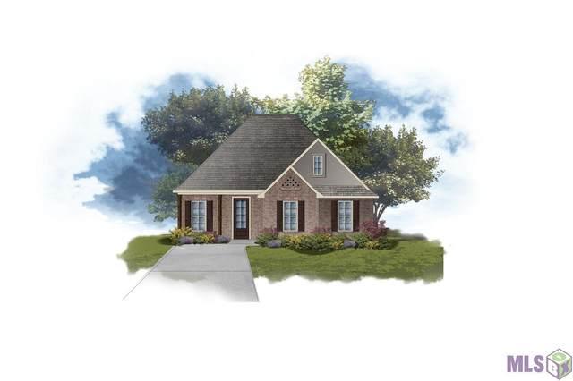 17016 White Ibis Ave, Prairieville, LA 70769 (#2021015114) :: David Landry Real Estate