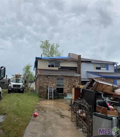 609 Revere Dr #1, Laplace, LA 70068 (#2021015115) :: David Landry Real Estate