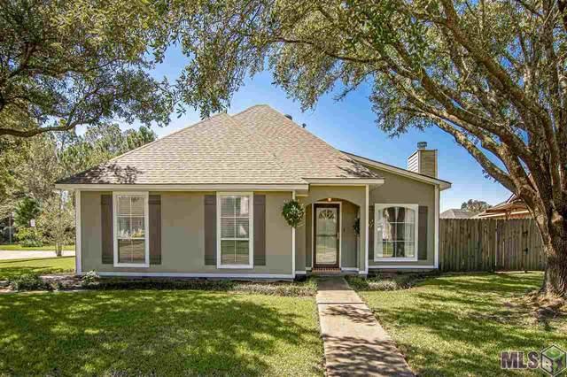 13390 Greenview Ave, Baton Rouge, LA 70816 (#2021015121) :: David Landry Real Estate