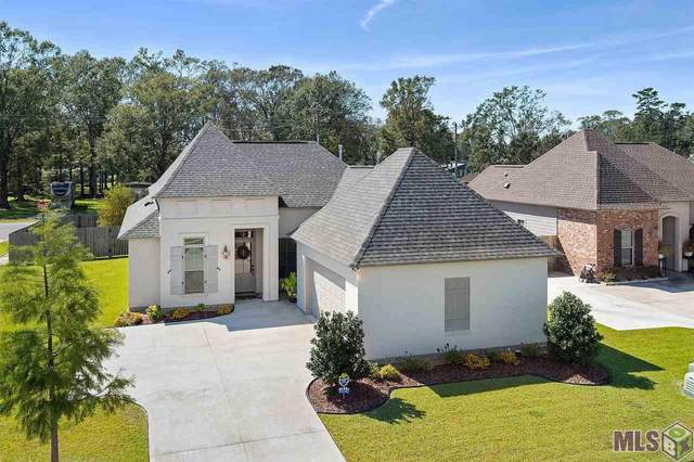 16491 Cypress Knee Dr, Prairieville, LA 70769 (#2021015136) :: David Landry Real Estate