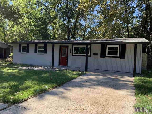 6345 Arbor Vitae Dr, Baton Rouge, LA 70812 (#2021015140) :: David Landry Real Estate