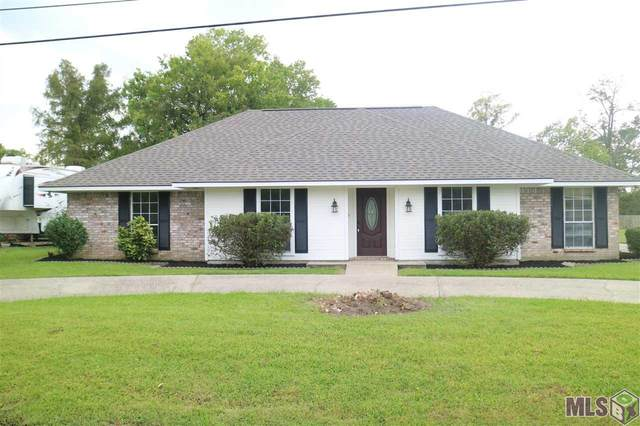 3113 Louise Dr, Brusly, LA 70719 (#2021015142) :: Darren James & Associates powered by eXp Realty