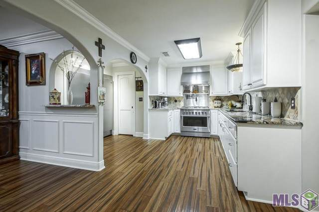 24536 Millican Dr, Denham Springs, LA 70726 (#2021015143) :: David Landry Real Estate