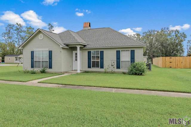 14360 La Hwy 44, Gonzales, LA 70737 (#2021015149) :: David Landry Real Estate