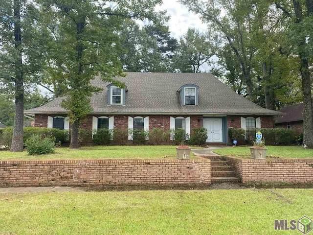 3021 Lexington Dr, Baton Rouge, LA 70808 (#2021015156) :: David Landry Real Estate