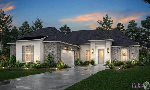 9807 Oak Colony Blvd, Baton Rouge, LA 70817 (#2021015158) :: David Landry Real Estate
