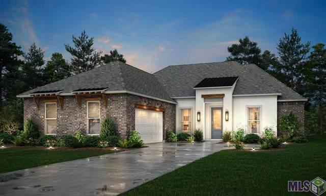 10010 Sanctuary Oaks Dr, Baton Rouge, LA 70817 (#2021015159) :: David Landry Real Estate