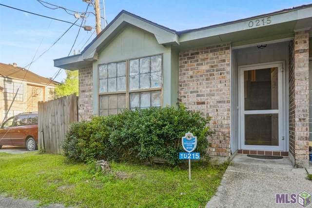 10215 Cashel Ave, Baton Rouge, LA 70815 (#2021015164) :: David Landry Real Estate