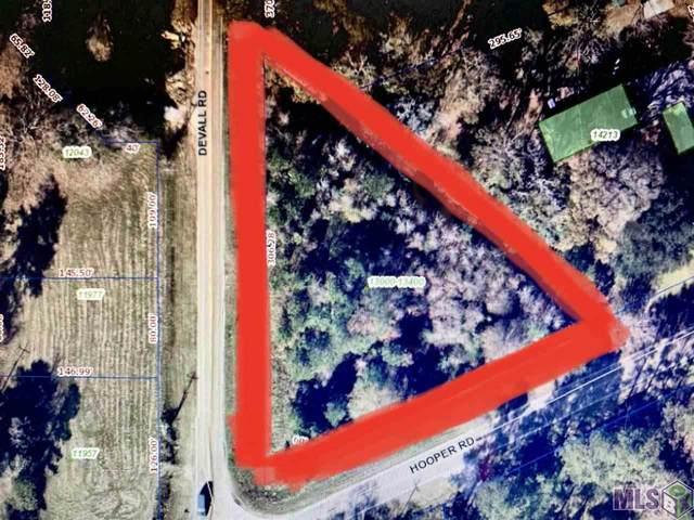 LOT 6-2-G Devall Rd, Baton Rouge, LA 70818 (#2021015170) :: The W Group