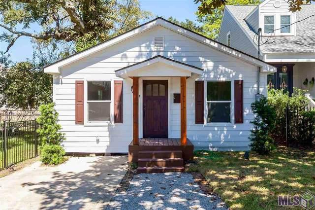2555 Mcgrath Ave, Baton Rouge, LA 70806 (#2021015171) :: David Landry Real Estate