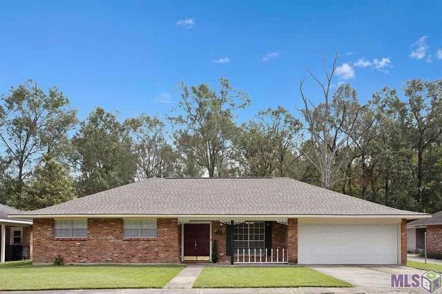 9326 Rushwood Dr, Baton Rouge, LA 70818 (#2021015172) :: David Landry Real Estate