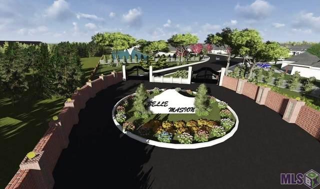 40000 William Ficklin Rd, Gonzales, LA 70737 (#2021015175) :: David Landry Real Estate
