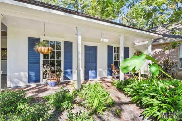1650 Cobblestone Ct, Baton Rouge, LA 70806 (#2021015182) :: David Landry Real Estate
