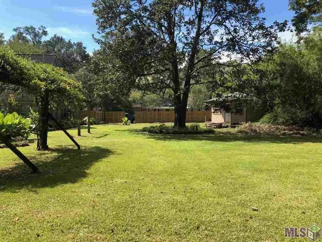 Lot 15 Arrowhead St, Baton Rouge, LA 70808 (#2021015183) :: David Landry Real Estate