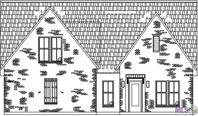 14042 Trailhead Dr, Gonzales, LA 70737 (#2021015185) :: David Landry Real Estate