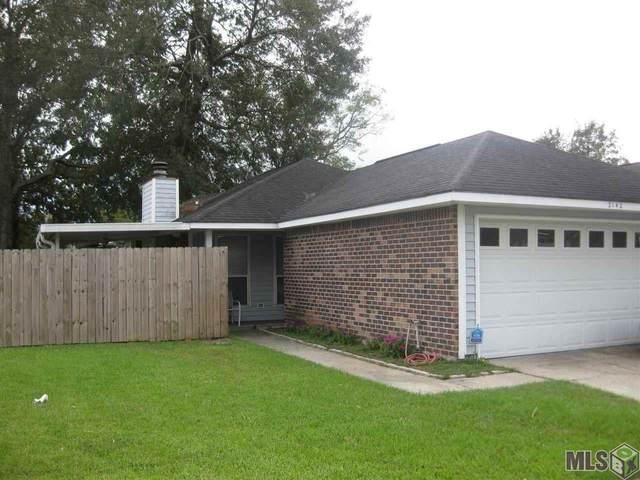 2142 Birch Ridge Ave, Baton Rouge, LA 70816 (#2021015186) :: David Landry Real Estate