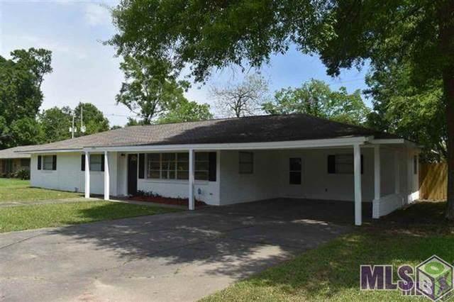 1044 Monterrey Blvd, Baton Rouge, LA 70815 (#2021015187) :: David Landry Real Estate