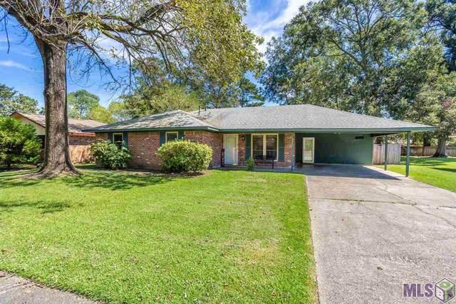 531 Laurie Lynn Dr, Baton Rouge, LA 70819 (#2021015191) :: David Landry Real Estate
