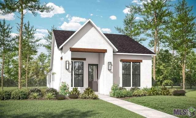 10266 Quarter Dr, Central, LA 70818 (#2021015194) :: David Landry Real Estate