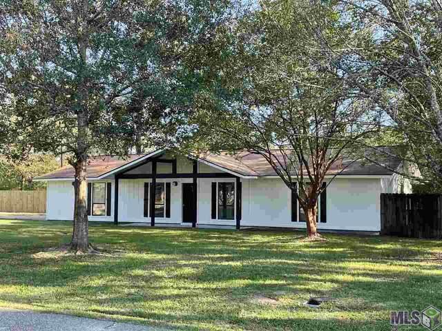 13900 Milton Ln, Walker, LA 70785 (#2021015197) :: David Landry Real Estate