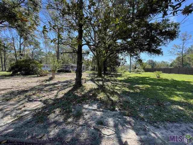 8093 Lockhart Rd, Denham Springs, LA 70726 (#2021015198) :: David Landry Real Estate