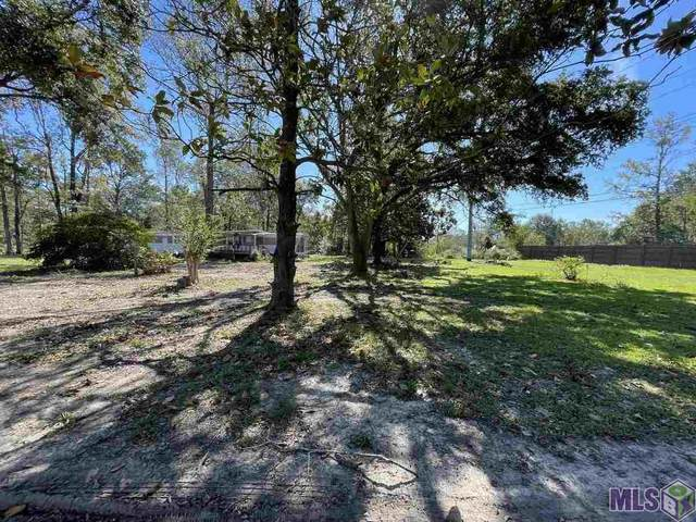 8093 Lockhart Rd, Denham Springs, LA 70726 (#2021015199) :: David Landry Real Estate