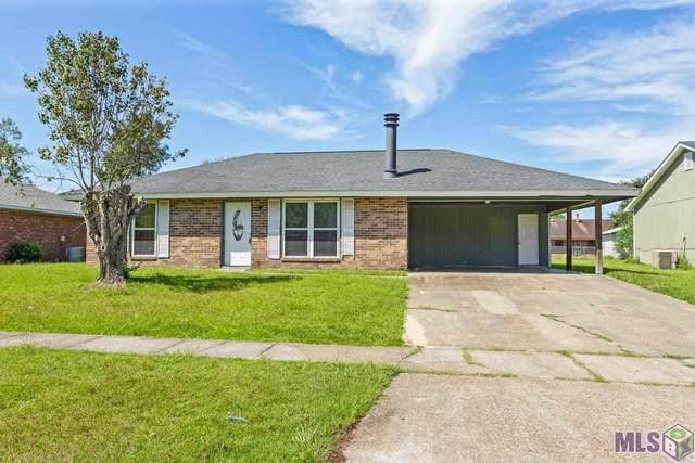 6323 Wright Dr, Baton Rouge, LA 70812 (#2021015202) :: David Landry Real Estate