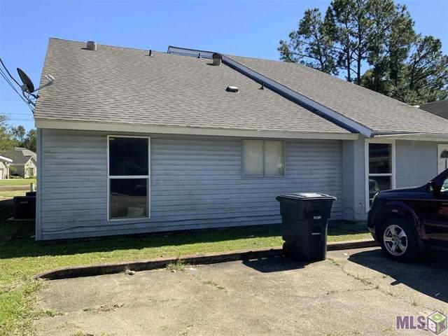13933-35 Old Hammond Hwy, Baton Rouge, LA 70816 (#2021015203) :: David Landry Real Estate