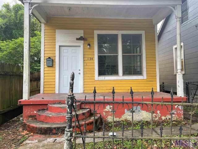 1134 South Blvd, Baton Rouge, LA 70802 (#2021015224) :: Darren James & Associates powered by eXp Realty