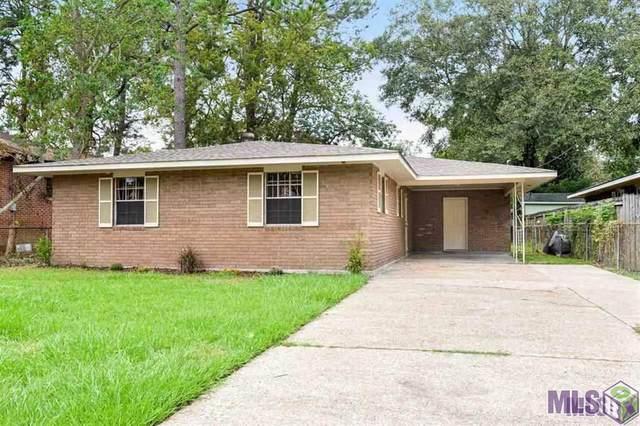 3417 Conrad Dr, Baton Rouge, LA 70805 (#2021015235) :: David Landry Real Estate
