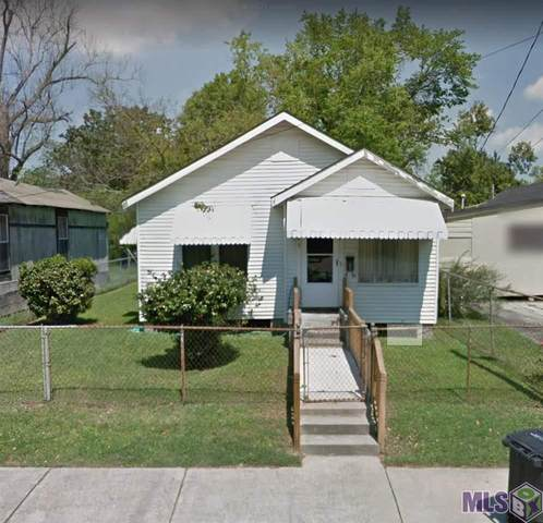 145 Alice St, Baton Rouge, LA 70802 (#2021015269) :: David Landry Real Estate